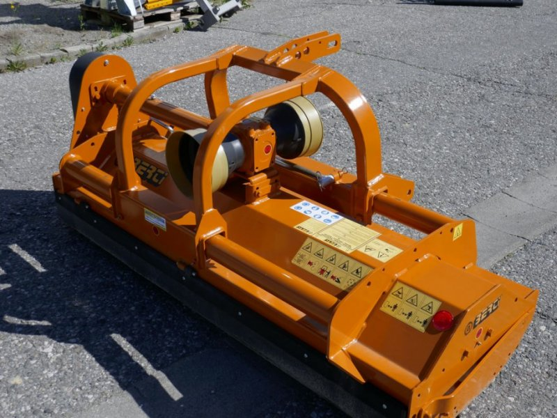 Mulchgerät & Häckselgerät del tipo Berti EKR/S 200, Gebrauchtmaschine en Villach (Imagen 2)