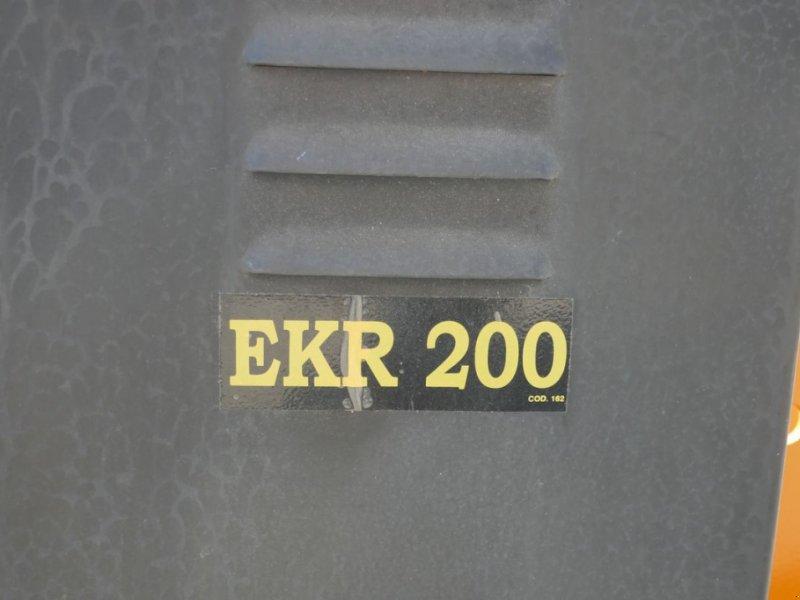 Mulchgerät & Häckselgerät del tipo Berti EKR/S 200, Gebrauchtmaschine en Villach (Imagen 4)