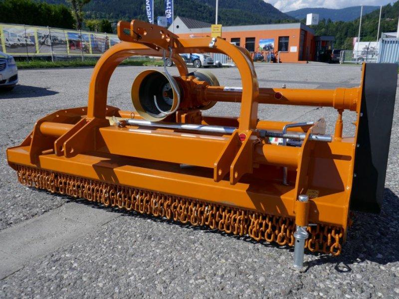 Mulchgerät & Häckselgerät del tipo Berti EKR/S 200, Gebrauchtmaschine en Villach (Imagen 3)