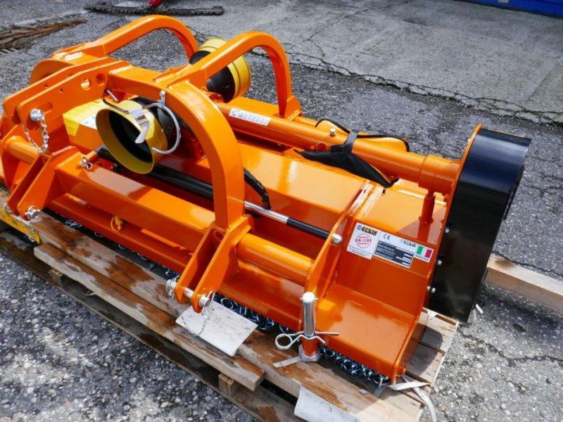 Mulchgerät & Häckselgerät des Typs Berti EKR/S 220, Gebrauchtmaschine in Villach (Bild 1)