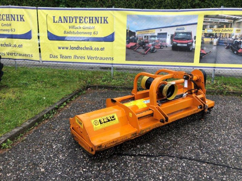 Mulchgerät & Häckselgerät des Typs Berti EKR/S 250, Gebrauchtmaschine in Villach (Bild 1)