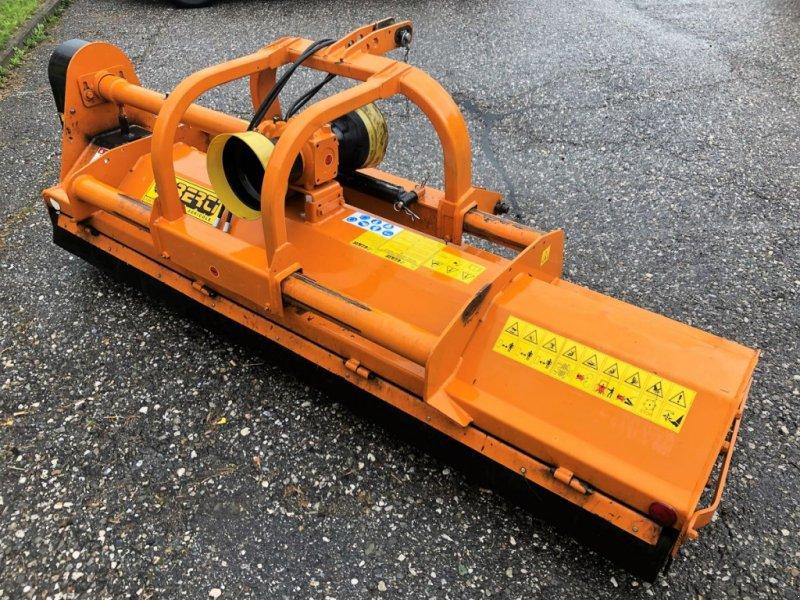 Mulchgerät & Häckselgerät des Typs Berti EKR/S 250, Gebrauchtmaschine in Villach (Bild 5)