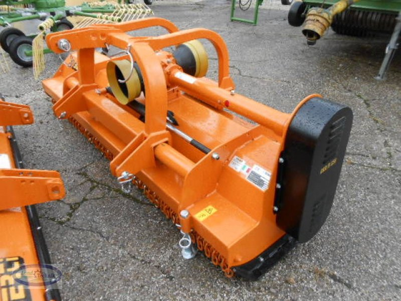 Mulchgerät & Häckselgerät des Typs Berti EKR/S 250, Neumaschine in Münzkirchen (Bild 1)