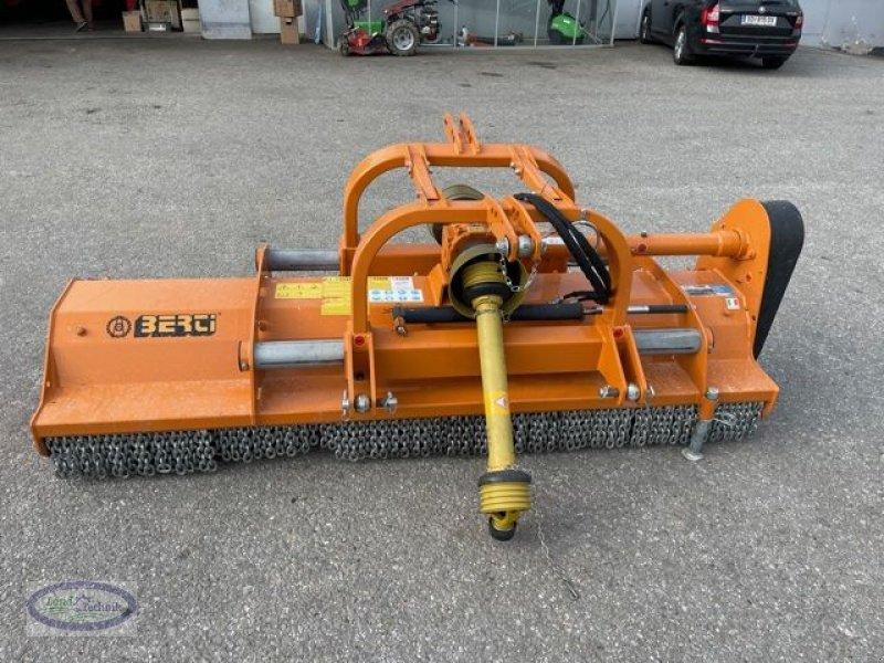 Mulchgerät & Häckselgerät des Typs Berti EKR/S 250, Vorführmaschine in Münzkirchen (Bild 1)