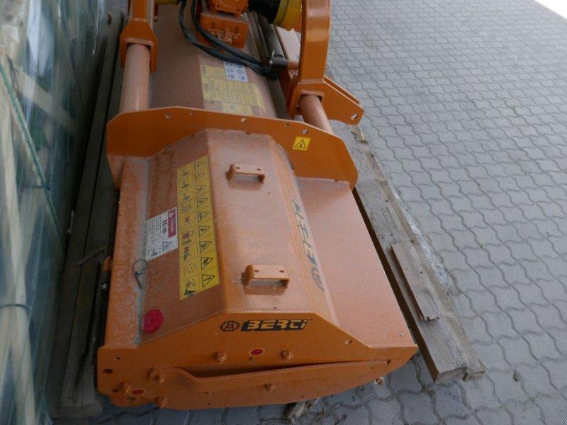 Mulchgerät & Häckselgerät типа Berti EKR/S 285, Gebrauchtmaschine в Villach (Фотография 5)