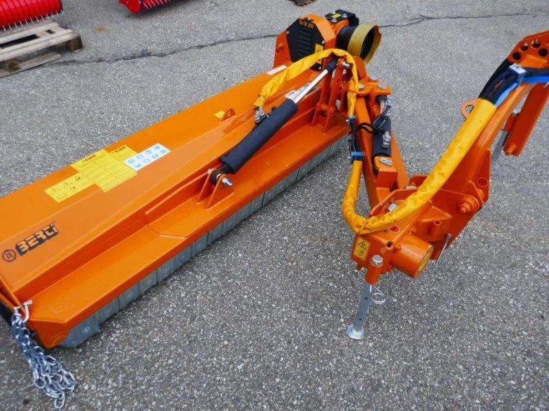 Mulchgerät & Häckselgerät типа Berti TA / M 200, Gebrauchtmaschine в Villach (Фотография 1)