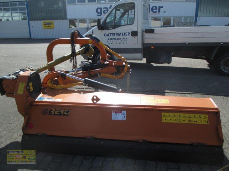 Mulchgerät & Häckselgerät типа Berti TA/S 220, Gebrauchtmaschine в Eferding (Фотография 1)