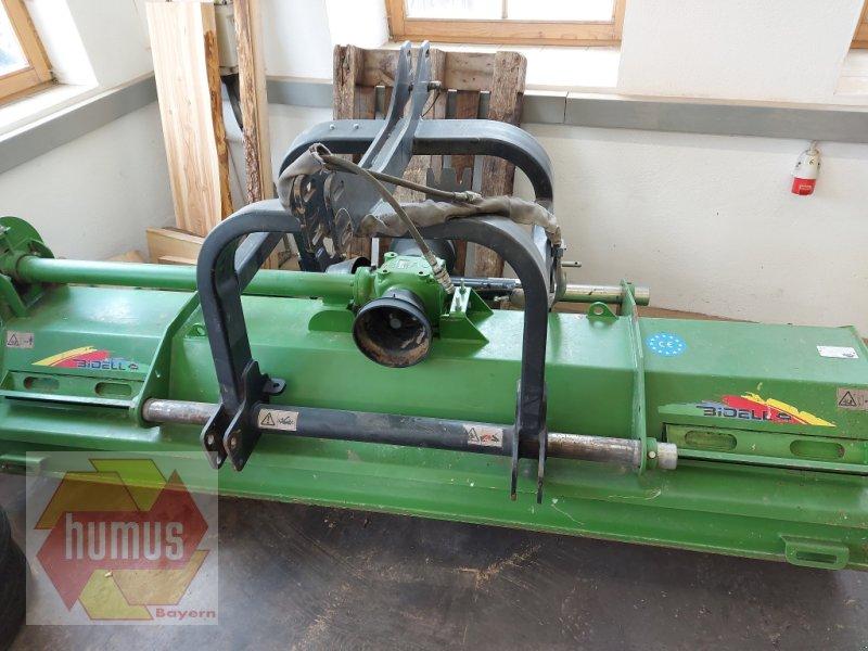 Mulchgerät & Häckselgerät типа Bidell MF/H 280, Gebrauchtmaschine в Durach (Фотография 1)