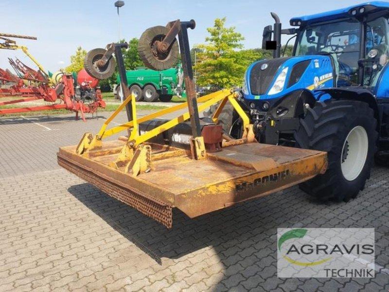 Mulchgerät & Häckselgerät des Typs Bomford TOPPER 9, Gebrauchtmaschine in Calbe / Saale (Bild 1)
