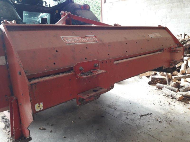 Mulchgerät & Häckselgerät typu Bouchard BT, Gebrauchtmaschine w Beaulieu (Zdjęcie 1)