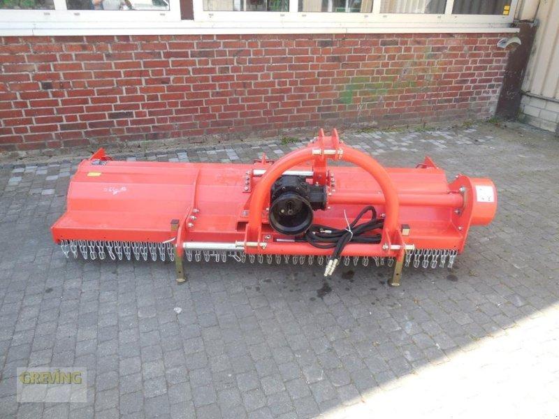 Mulchgerät & Häckselgerät типа Boxer Mulcher KDK 240, Neumaschine в Greven (Фотография 1)