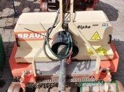 Mulchgerät & Häckselgerät des Typs Braun Mulcher, Gebrauchtmaschine in Saulheim
