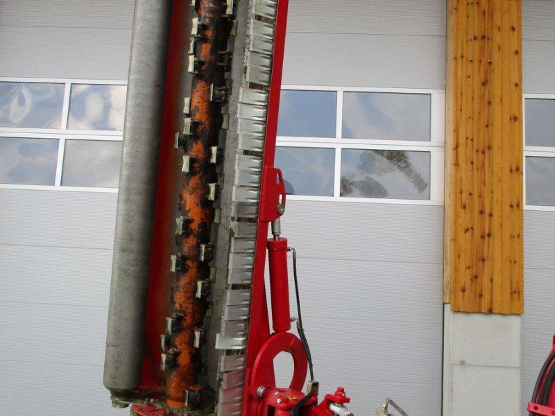 Mulchgerät & Häckselgerät типа Breviglieri extra master, Gebrauchtmaschine в Altenmarkt (Фотография 1)