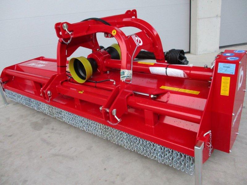 Mulchgerät & Häckselgerät des Typs Breviglieri RV Schuttle, Vorführmaschine in Altenmarkt (Bild 1)