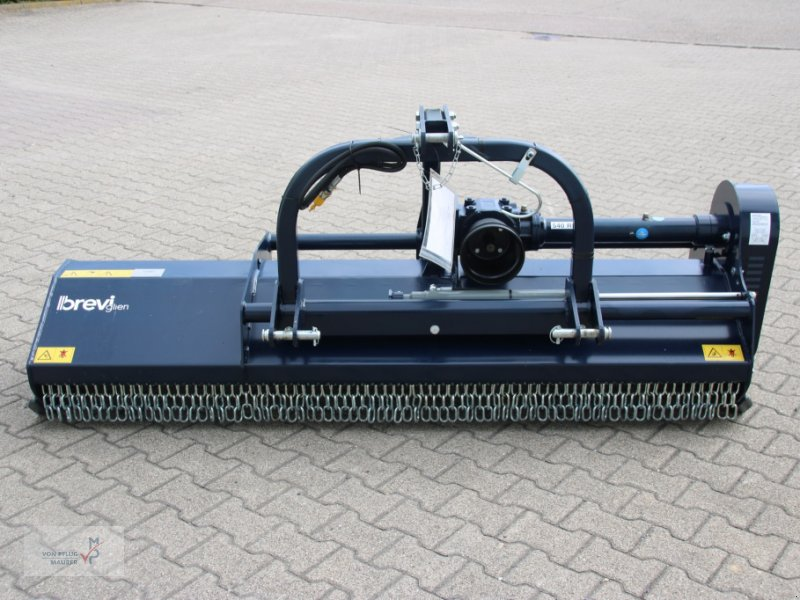 Mulchgerät & Häckselgerät типа Breviglieri T76 SR220, Neumaschine в Mahlberg-Orschweier (Фотография 1)