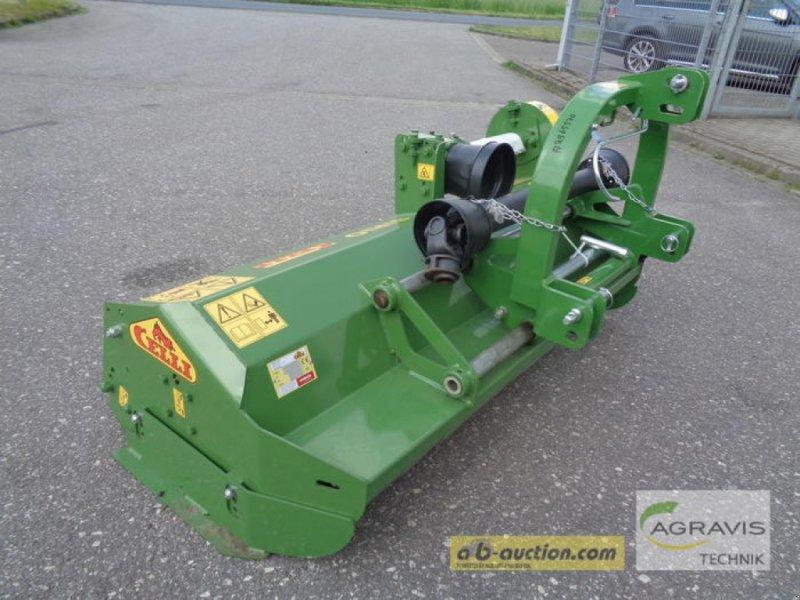 Mulchgerät & Häckselgerät des Typs Celli SIRIO S 150, Gebrauchtmaschine in Gyhum-Nartum (Bild 1)