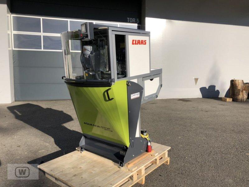 Mulchgerät & Häckselgerät des Typs CLAAS Aqua Non Stop Comfort Messerschleifautomat, Neumaschine in Zell an der Pram (Bild 1)