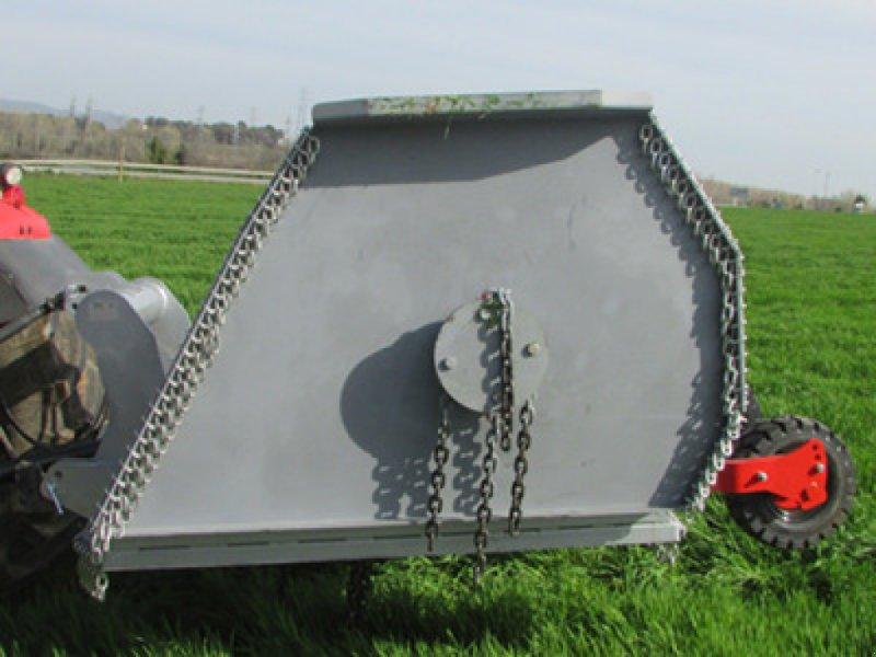 Mulchgerät & Häckselgerät типа Conpexim Kettenmulcher VEN-Sepik hydr. klappbar, Neumaschine в Apetlon (Фотография 3)