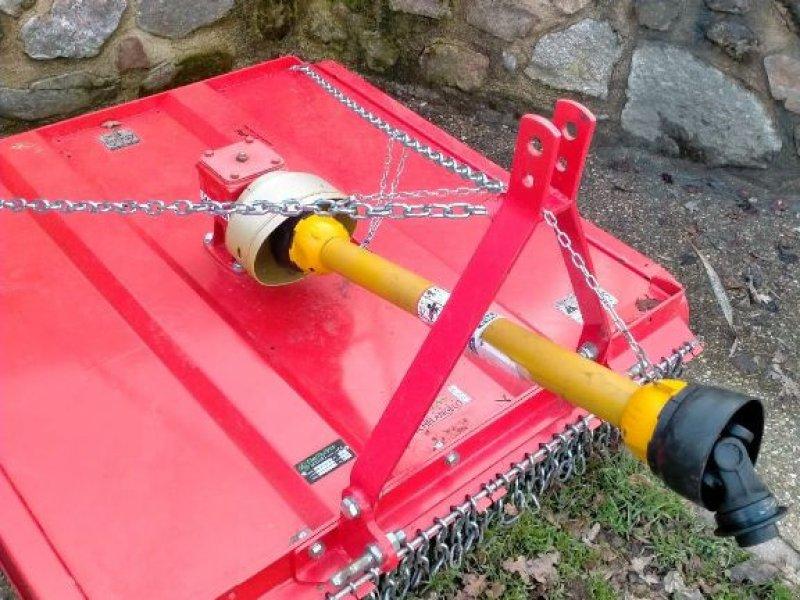Mulchgerät & Häckselgerät типа Del Morino 120, Gebrauchtmaschine в ST MARTIN EN HAUT (Фотография 1)
