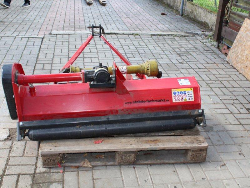 Mulchgerät & Häckselgerät des Typs Dema Schlegelmulcher 135 (SLM 135 MZ), Gebrauchtmaschine in St. Gangloff (Bild 1)