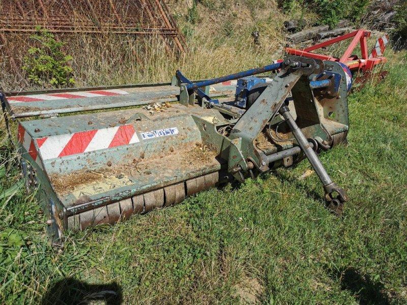 Mulchgerät & Häckselgerät типа Desvoys 2270, Gebrauchtmaschine в ST MARTIN EN HAUT (Фотография 1)
