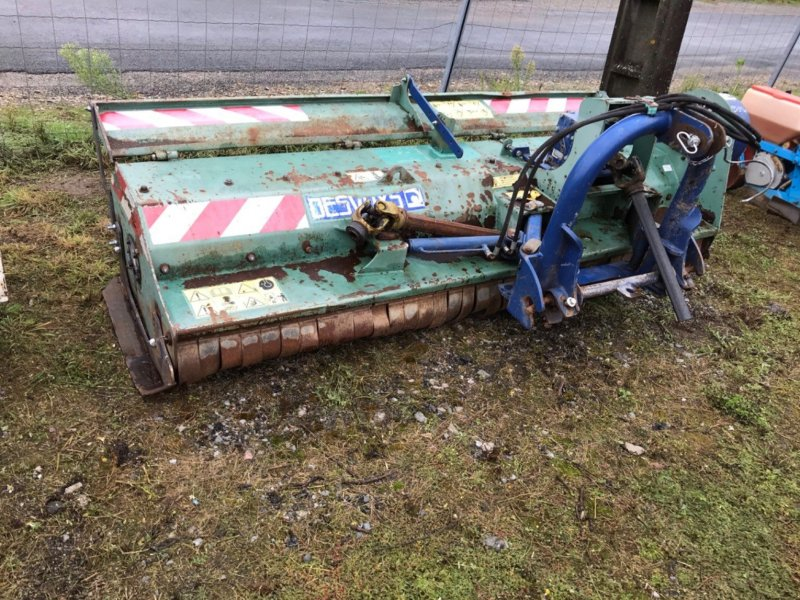 Mulchgerät & Häckselgerät типа Desvoys 2M80, Gebrauchtmaschine в LA SOUTERRAINE (Фотография 1)