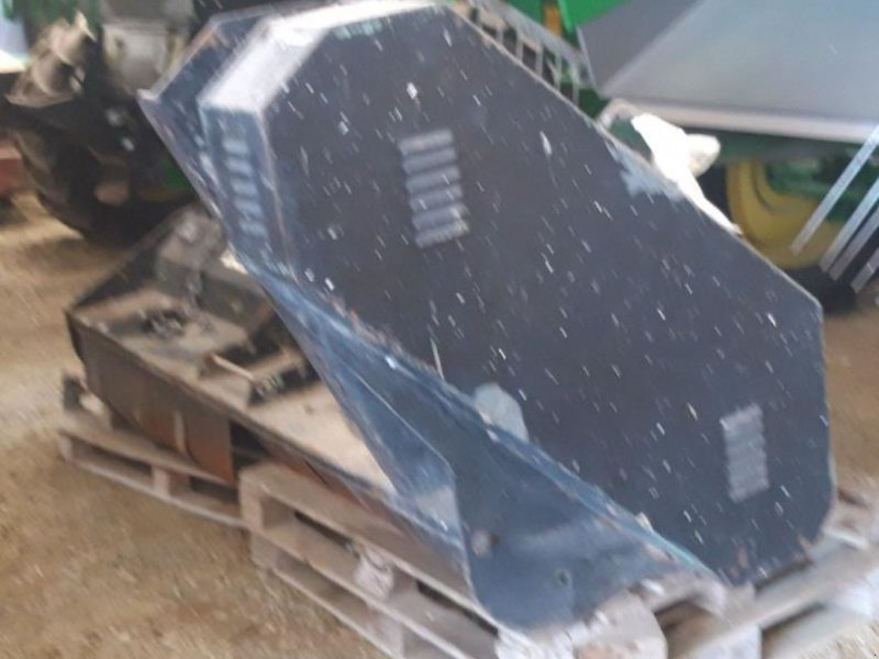 Mulchgerät & Häckselgerät типа Desvoys B 20, Gebrauchtmaschine в CHATEAUBRIANT CEDEX (Фотография 1)