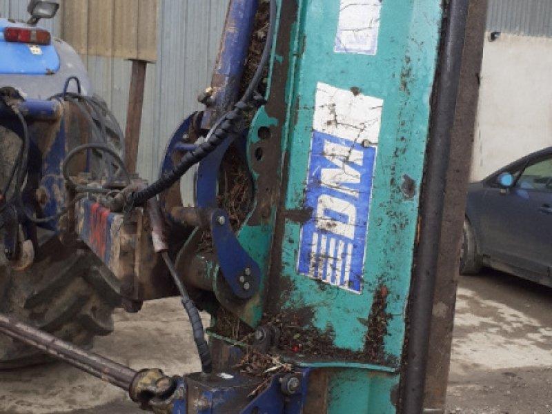 Mulchgerät & Häckselgerät типа Desvoys DMF 180, Gebrauchtmaschine в LES TOUCHES (Фотография 1)