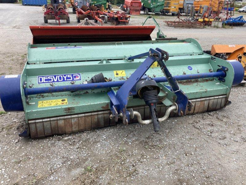 Mulchgerät & Häckselgerät типа Desvoys DR4 280 DT, Gebrauchtmaschine в Gueret (Фотография 1)