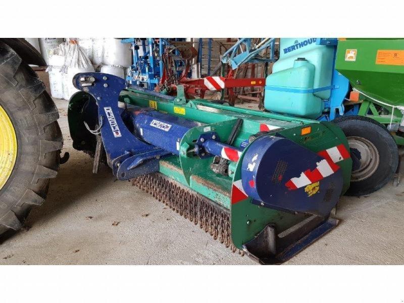 Mulchgerät & Häckselgerät типа Desvoys DRX 320, Gebrauchtmaschine в LE PONT CHRETIEN (Фотография 1)
