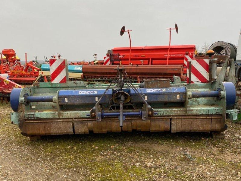 Mulchgerät & Häckselgerät типа Desvoys DRX, Gebrauchtmaschine в CORMENON (Фотография 1)