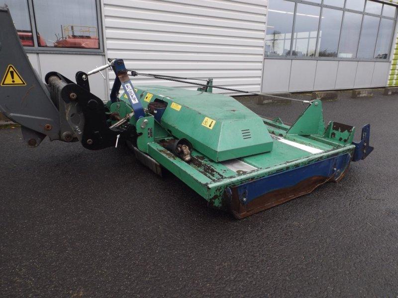 Mulchgerät & Häckselgerät типа Desvoys HERBAGER 3.30, Gebrauchtmaschine в Gannat (Фотография 1)