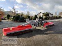 DRAGONE Großflächenmulcher VD7700 Mulchgerät & Häckselgerät