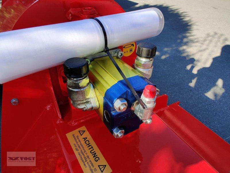 Mulchgerät & Häckselgerät des Typs DRAGONE hydr. Mulcher MTL160, Neumaschine in Schmallenberg (Bild 6)