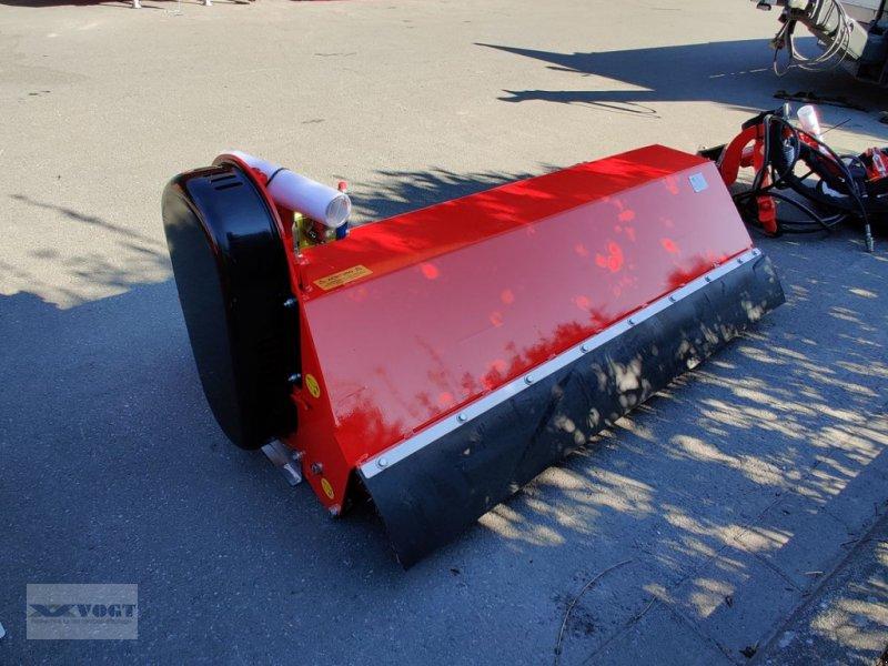 Mulchgerät & Häckselgerät des Typs DRAGONE hydr. Mulcher MTL160, Neumaschine in Schmallenberg (Bild 1)