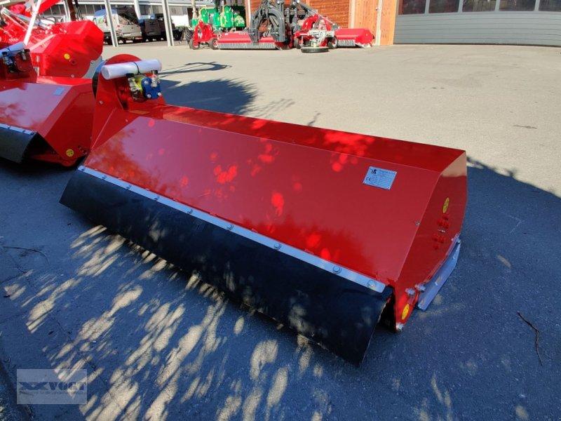 Mulchgerät & Häckselgerät des Typs DRAGONE hydr. Mulcher MTL160, Neumaschine in Schmallenberg (Bild 2)