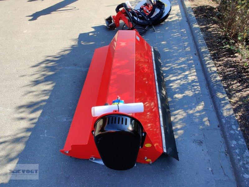 Mulchgerät & Häckselgerät des Typs DRAGONE hydr. Mulcher MTL160, Neumaschine in Schmallenberg (Bild 5)