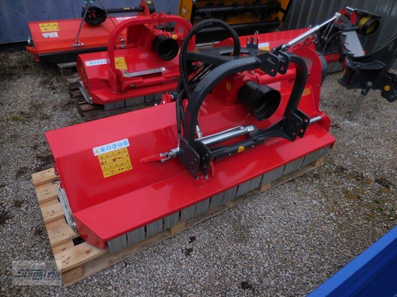 Mulchgerät & Häckselgerät des Typs DRAGONE MTL 180, Neumaschine in Waischenfeld (Bild 1)