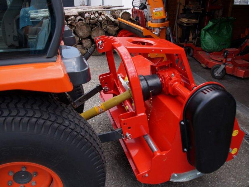 Mulchgerät & Häckselgerät типа DRAGONE MTL MULCHER Traktor Kubota Carraro Holder Iseki, Neumaschine в Aigen-Schlägl (Фотография 1)