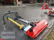 Mulchgerät & Häckselgerät typu DRAGONE ROAD L 160, Neumaschine w Schmallenberg