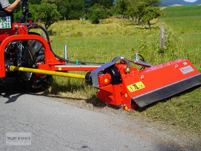 Mulchgerät & Häckselgerät типа DRAGONE Road MTL 160, Gebrauchtmaschine в Schmallenberg (Фотография 1)