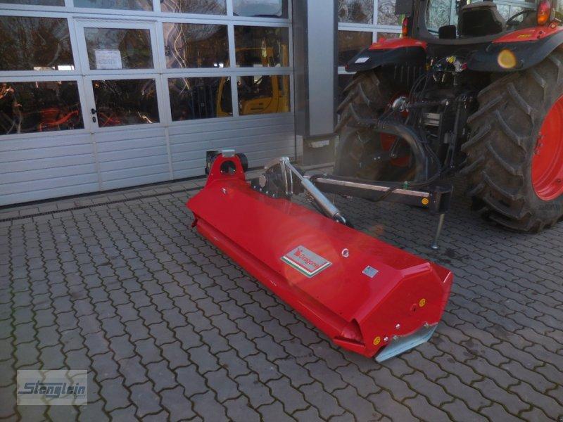 Mulchgerät & Häckselgerät типа DRAGONE Road V 240, Neumaschine в Waischenfeld (Фотография 1)