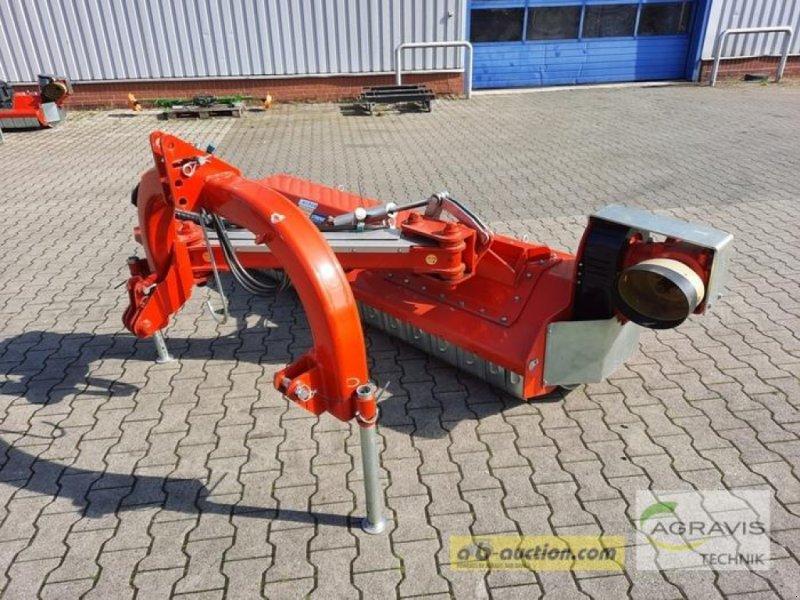 Mulchgerät & Häckselgerät типа DRAGONE ROAD V 260, Gebrauchtmaschine в Meppen-Versen (Фотография 1)