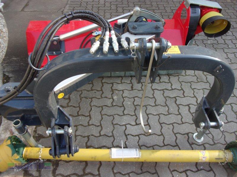 Mulchgerät & Häckselgerät des Typs DRAGONE Seitenmulcher VL 175, Neumaschine in Buchdorf (Bild 1)