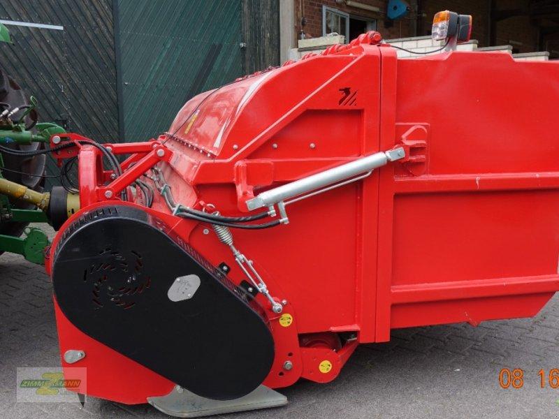 Mulchgerät & Häckselgerät des Typs DRAGONE V 280 AB, Gebrauchtmaschine in Euskirchen (Bild 1)
