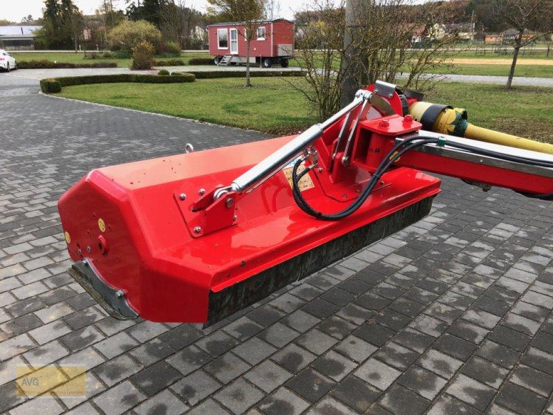 Mulchgerät & Häckselgerät des Typs DRAGONE V175, Gebrauchtmaschine in Abensberg (Bild 1)