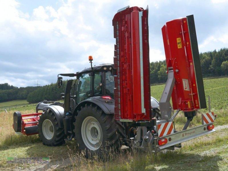 Mulchgerät & Häckselgerät des Typs DRAGONE VD 7700 Großflächen -, Neumaschine in Buchdorf (Bild 1)
