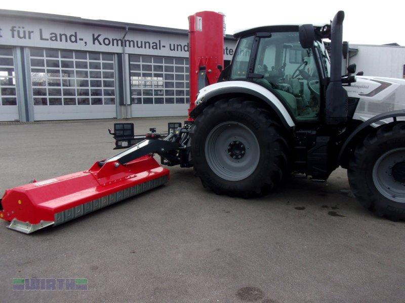 Mulchgerät & Häckselgerät des Typs DRAGONE VD 7700 Großflächen, Neumaschine in Buchdorf (Bild 1)