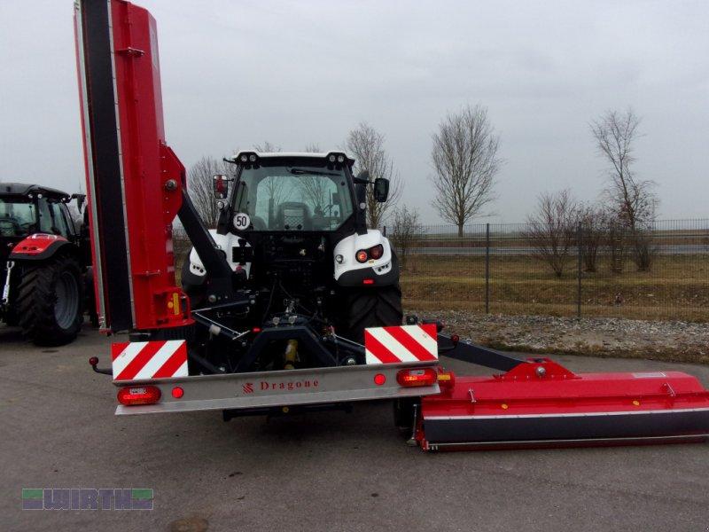 Mulchgerät & Häckselgerät tip DRAGONE VD 7700 Großflächenmulcher, Modelljahr 2021, sofort lieferbar, Neumaschine in Buchdorf (Poză 1)