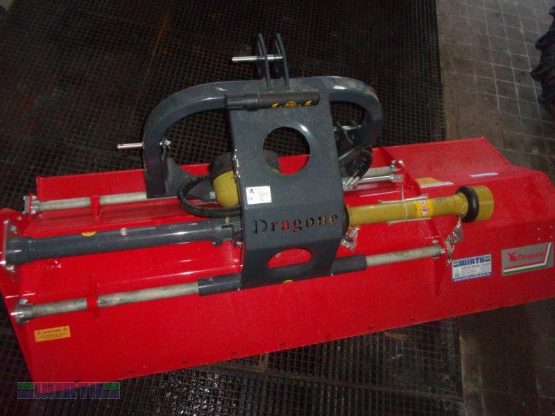 Mulchgerät & Häckselgerät des Typs DRAGONE VL 240 Heckmulcher, Neumaschine in Buchdorf (Bild 1)